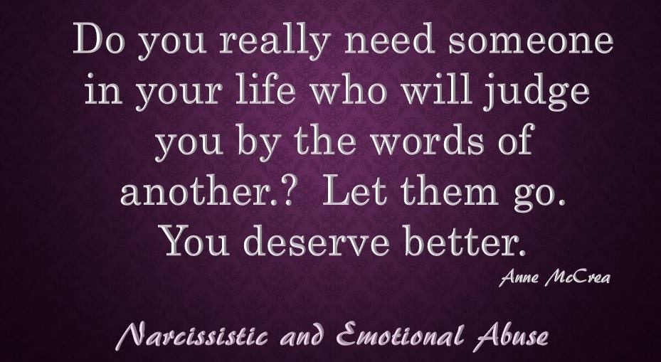 Do you really need someone...