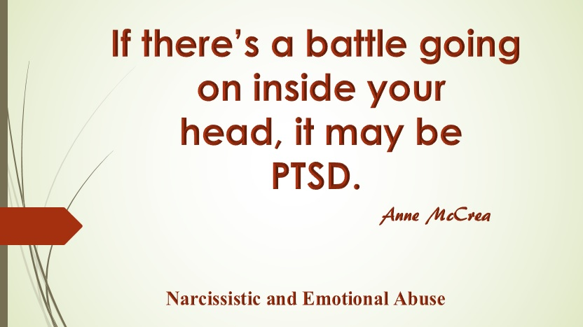 Recovery And Healing Narcissistic And Emotional Abuse