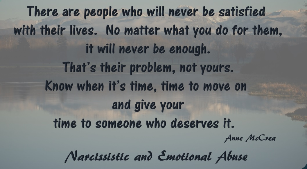 Give your time to someone