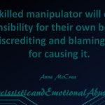 A skilled manipulator