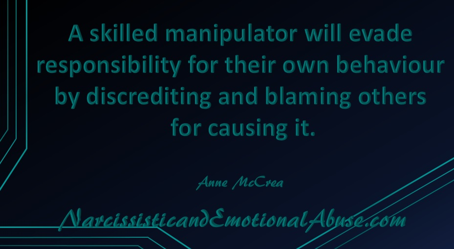 A skilled manipulator