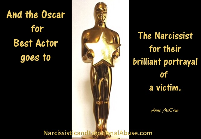 The Oscar for best actor