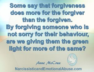 more-for-the-forgiver